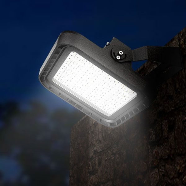 100W Ultra Slim Cheap LED Flood Light