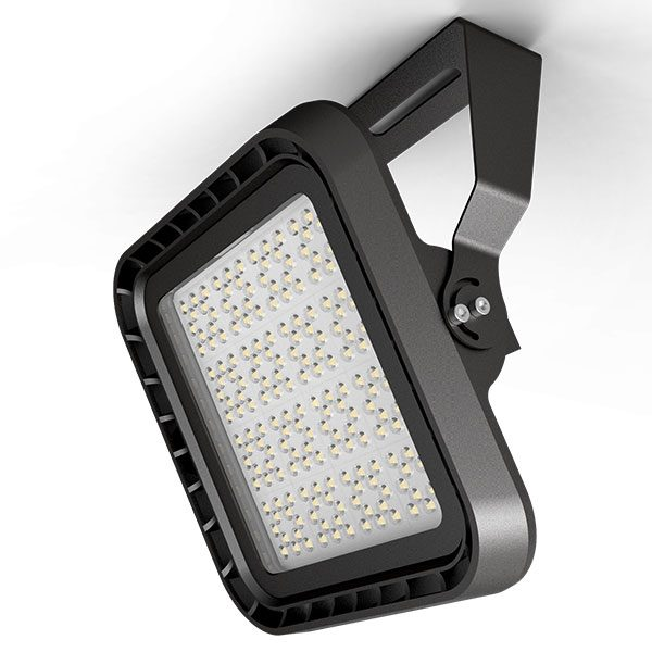 30W Ultra Slim Cheap LED Flood Light