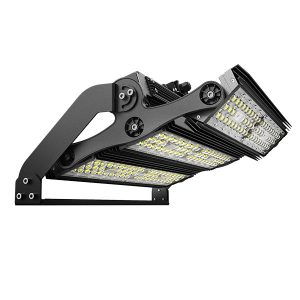 450W 4000K Dimmable High Power LED Flood Light