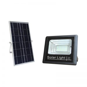 20w exterior solar energy led flood lights for yard lighting